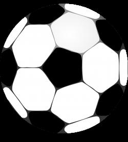 soccer ball clip art | Clip art | Pinterest | Soccer ball and Clip art