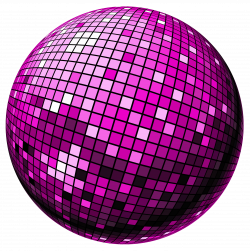 Disco Ball PNG Vector Clipart | Gallery Yopriceville - High-Quality ...