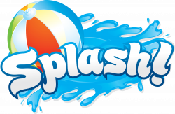 Borde de Clip Clip de Pool Splash | Pool party | Pinterest | Clip ...