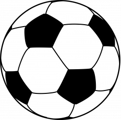 Soccer Ball Drawing Easy at GetDrawings.com | Free for personal use ...