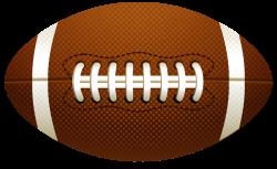 American Football Ball PNG Vector Clipart | Interests | Pinterest ...