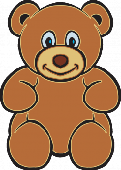 Teddy Bear Picnic Clipart at GetDrawings.com   Free for personal use ...