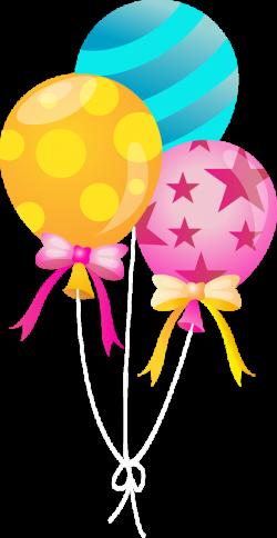 ballons,globos,balloons | Balloons | Pinterest | Clip art, Balloon ...