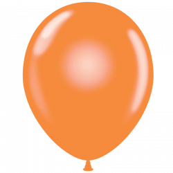 11″ Decorator Balloons   Maple City Rubber