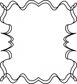 Rectangle clipart squiggly ~ Frames ~ Illustrations ~ HD images ...