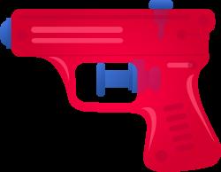Water Gun Drawing at GetDrawings.com | Free for personal use Water ...