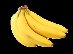 Banana PNG Transparent Images | PNG All