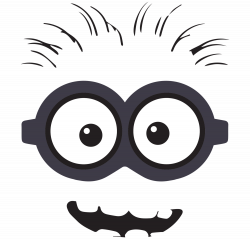 minion clip art free | Back > Gallery For > Despicable Me Free ...