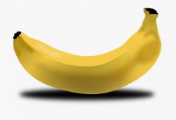 Banana Clipart File Tag List Banana Clip Arts Svg File ...