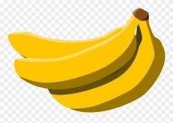 File - Bananas - Svg - Wikimedia Commons - Banana Png ...