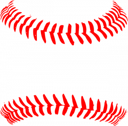 red-baseball-seams-hi.png 600×595 pixels | CriCut Fun! | Pinterest ...