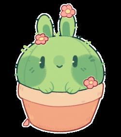 Resultado de imagem para cactus tumblr png | Doodles dibus & sticker ...