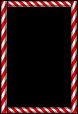 candy cane clip art borders - Google Search | Christmas Clip Art ...