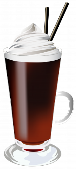 Coffee Cocktail PNG Clipart Image | Gallery Yopriceville - High ...