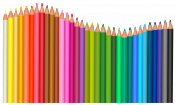 Transparent Pencils PNG Vector Clipart | Gallery Yopriceville ...