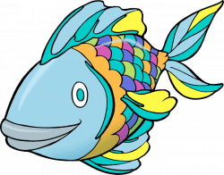 Cool Fish Clipart