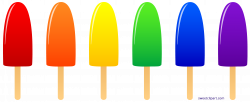 Rainbow Clipart | jokingart.com