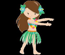 HAWAIIAN ALOHA TROPICAL | Clipart | Pinterest | Hawaiian, Luau and ...