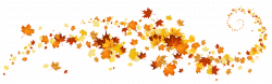 28+ Collection of October Leaves Clipart | High quality, free ...
