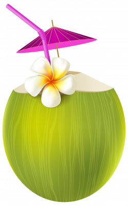 Exotic Drink PNG Transparent Clip Art Image | Clip Art Drinks, Ice ...