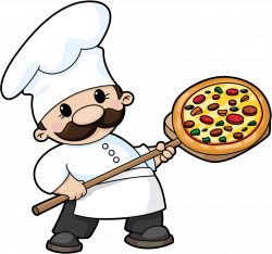 28+ Collection of Pizza Guy Clipart | High quality, free cliparts ...
