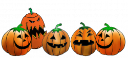 28+ Collection of Pumpkin Row Clipart | High quality, free cliparts ...