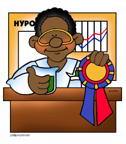 28+ Collection of Science Fair Awards Clipart | High quality, free ...