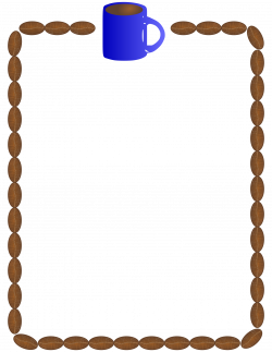Coffee | Clip Art | Pinterest | Coffee and Beans