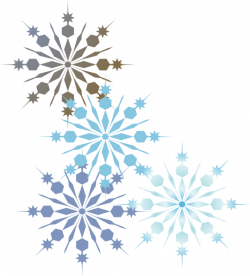 28+ Collection of Winter Border Clipart Free | High quality, free ...