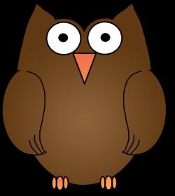 Barn Owl Cartoon Clipart | Free download best Barn Owl Cartoon ...