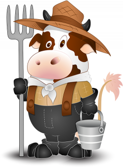 tubes vaches   cows   Pinterest   Cow, Clip art and Cards