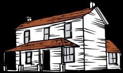Ranch Clipart Barn#3838469