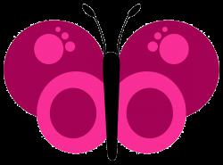 Butterfly clipart 5 - ClipartBarn