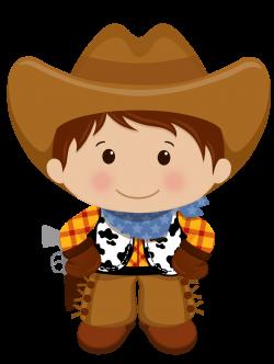Brown haired cowboy | vaqueros | Pinterest | Cowboys, Summer clipart ...