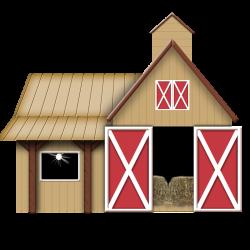 La Galetie | Pinterest | Barn, Farming and Clip art