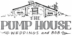 Industrial Barn Rustic Wedding Venue central PA|Pump House brick ...