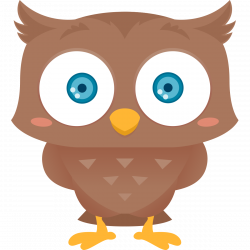28+ Collection of Cute Owl Reading Clipart   High quality, free ...