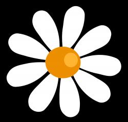 Daisy clip art border free clipart images - ClipartBarn