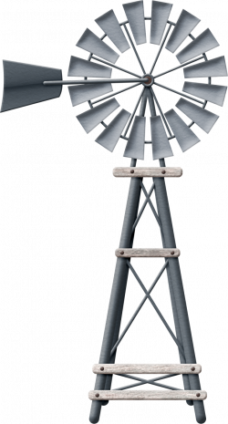 windmill.png | Pinterest | Windmill, Stenciling and Clip art
