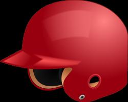Public Domain Clip Art Image | Baseball Helmet | ID: 13925084415033 ...