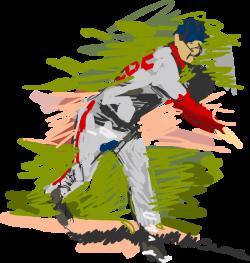 Free Baseball Graphics and Animations