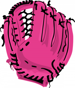 Softball Glove Drawing at GetDrawings.com   Free for personal use ...