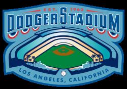 Dodger Stadium - Wikipedia