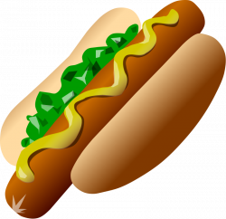 Hotdog And Hamburger Clipart | Clipart Panda - Free Clipart Images