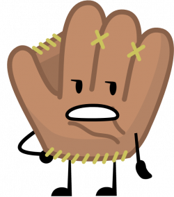 Object Commission #47 (Baseball Glove) by YellowAngiruOfficial on ...