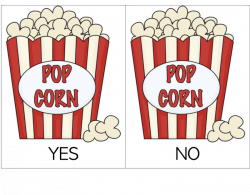 Free Popcorn Clipart Images & Photos Download 【2018】