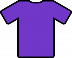 Shirt clipart colored - Pencil and in color shirt clipart colored