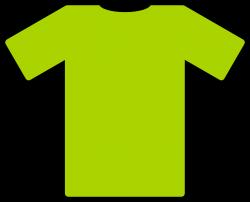 Kids Shirt Clipart (58+)
