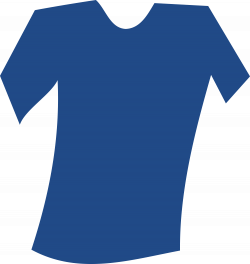Tee Shirt Clipart at GetDrawings.com | Free for personal use Tee ...