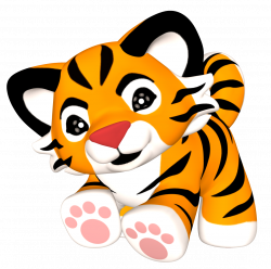 Free Tiger Clipart at GetDrawings.com | Free for personal use Free ...